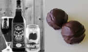 Birmingham Beer Infused Chocolate Truffles
