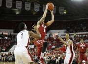 Crimson Tide basketball team ends regular season with 70-63 loss at Georgia