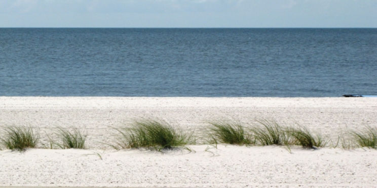 Top Beach Destinations for Alabamians this Summer