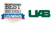 Multiple Graduate Programs at UAB rated in Top 20 in Latest Ranking