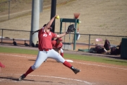 Osorio records career-high 16 strikeouts in leading Crimson Tide softball team over ULM