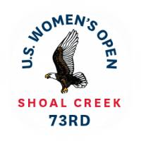 GOLF--U.S. WOMEN'S OPEN--SHOAL CREEK, ALABAMA