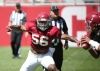 Scarbrough, Tomlinson have big efforts as Crimson Tide football team holds first scrimmage (via Crimson Magazine)