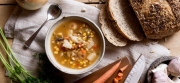 Cold and want Soup?  Here are great local soups in Birmingham