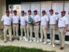 Alabama Men's Golf Wins Linger Longer Invitational, Lee Hodges Claims Medalist Honors