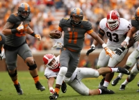 Southeastern Conference Digest: September 28, 2016 (via Crimson Magazine)