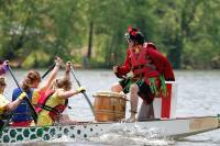Junior League of Tuscaloosa's Dragon Boats Races Canceled