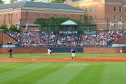 Samford Baseball Loses 6-4 to ULM On the Road