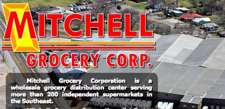 Mitchell Grocery Announces Purchase of Three Alabama Winn-Dixie Stores