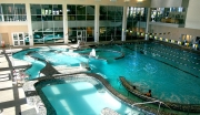 "Two Alabama Colleges Have the ""Most Luxurious Student Rec Centers"" in the US"