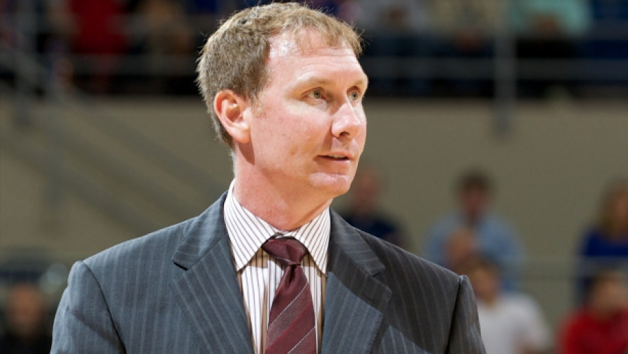 Former Arkansas head coach brings 22 years of coaching experience to Crimson Tide bench