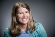 UAB TED Prize Winner, Sarah Parcak, on Colbert's Show Friday
