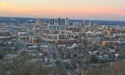 Birmingham Cited As Bright Spot in a Study Looking at Life Expectancy