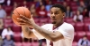 Alabama basketball seniors Edwards, Obasohan discuss Crimson Tide careers