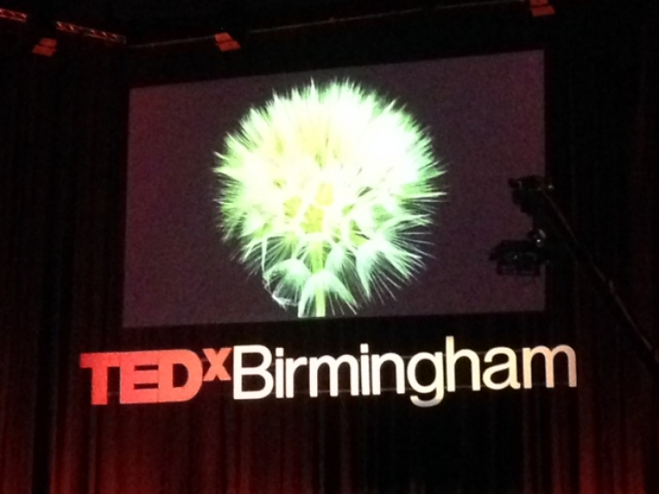 The Best Talks from Tedx Birmingham 2016