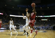 Crimson Tide basketball team bounced out of NIT Tournament with 72-54 loss at Creighton