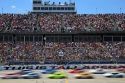 Get Up To Date for This Weekend's Races At Talladega: Plus Where to Watch and Listen