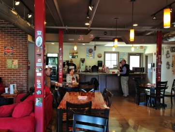 Visiting Tuscaloosa for Game Day and Need a Pre- or Post-Game Caffeine Fix? Tuscaloosa Coffee Shops to Try