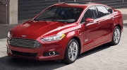 2016 Ford Fusion from Adamson Ford in downtown Birmingham