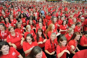Alabama Students Traveling To San Diego For FCCLA Champioships And 2016 Leadership Event