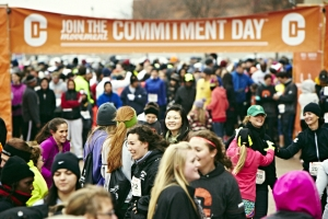 Dec. 30 to Jan. 2 Birmingham Life Time Open to Public & Hosts Commitment Day 5K on Jan. 1