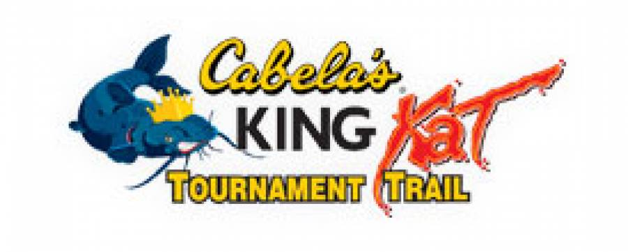 Cabela's King Kat Tournament Results for Tennessee River (Wheeler Lake) at Decatur, Alabama