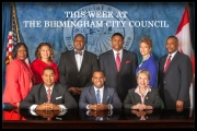 Resolution to Stop ALDOT Plans in Birmingham Withdrawn
