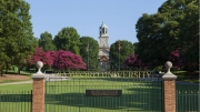 Samford on List of Most Beautiful College Campuses